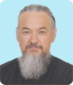 Диакон Аркадий Жуков